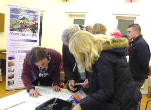 Community Solar Meeting Mickleby 3