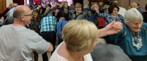 New Year's Eve Ceilidh Great Ayton 2017
