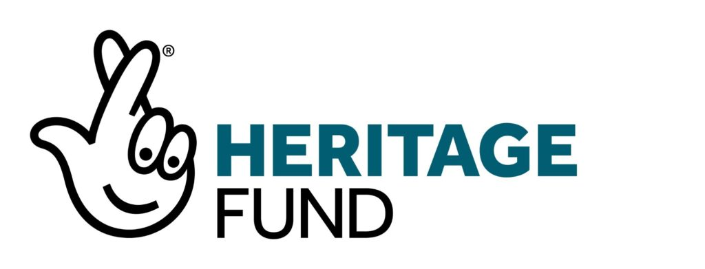 Heritage Lottery logo